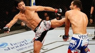 UFC on Fox 15: Rockhold vs Machida Betting Preview - Premium Oddscast