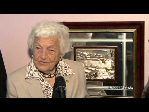 FAREWELL TO HAZEL McCALLION MAYOR OF MISSISSAUGA 1978-2015 BY HAROON KHAN