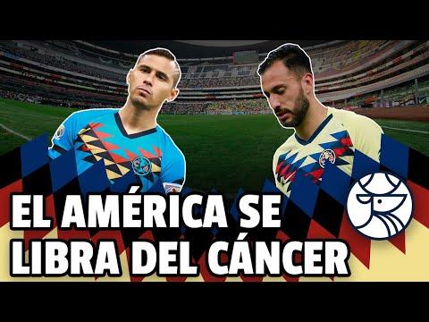 ÚLTIMA INFORMACIÓN: Néstor Araujo a América y ¿adiós a Emmanuel Aguilera?  |  Nido de guapi