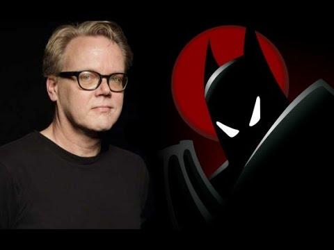 Merci Bruce Timm - Batman et compagnie...