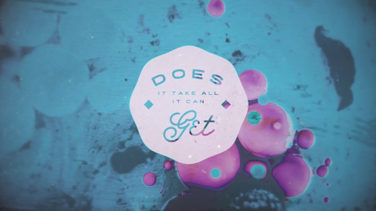 """video: Donovan Woods """"What Kind Of Love Is That?"""" Lyric Video"""