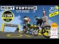 Lama LIVE: Virtual L'Etape du Tour de France // Stage 3 MONT VENTOUX 🇫🇷