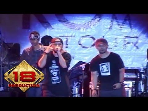 Bondan Fade 2 Black - Kita Selamanya (Live Konser Jateng  26 Februari 2011)