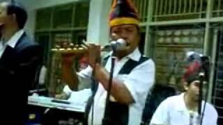 Arbab (Lagu Batak dalam Pesta Pernikahan) .wmv