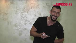 ESPRESO TVITER: Nemanja Đerić Đekson