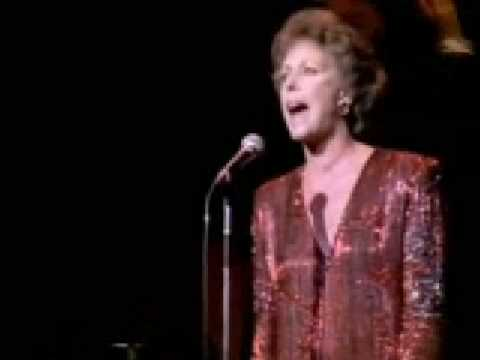 I'm Still Here - Carol Burnett - Follies - Sondheim