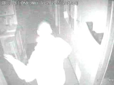 Animal Hospital Burglary Suspect Sought By Police - Video 2