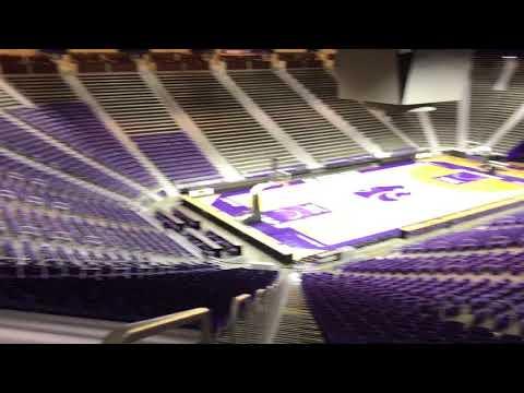 Bramlage Coliseum - Kansas State University