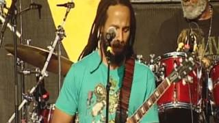"""True to Myself"" - Ziggy Marley 