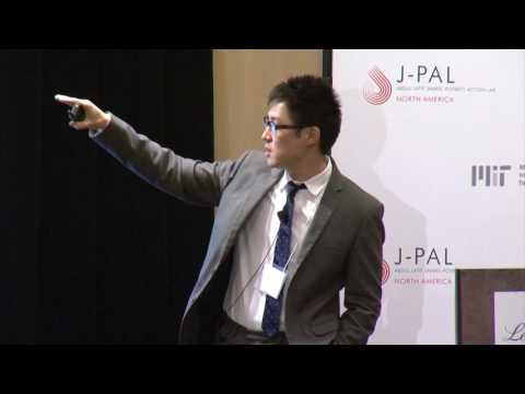Engaging the Uninsured and Demystifying Health Insurance Decisions:  Wesley Yin, UCLA