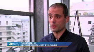 """Inondations au commissariat de Trappes : le syndicat """"Alliance"""" dénonce des manques de moyens"""