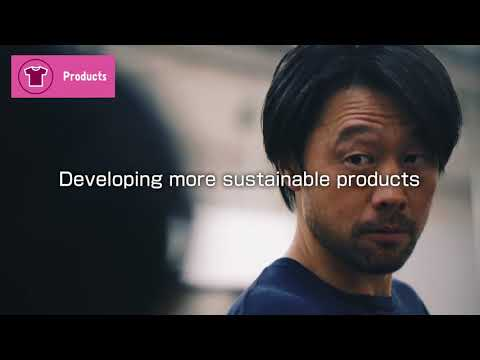 FAST RETAILING Sustainability Report 2018 (Introduction)