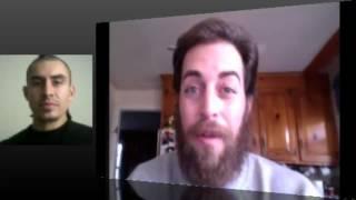 adam kokesh post lockup interview