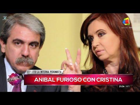 """""""Intratables"""" con Paulo Vilouta y Santiago del Moro (Parte 1 HD) - 14/11/17"""