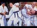 Goju Ryu techniques