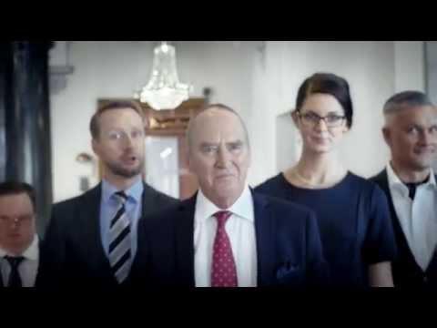 ICA Banken Video