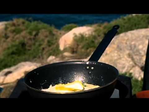 Goose Barnacles Tapas Style - Gordon Ramsay