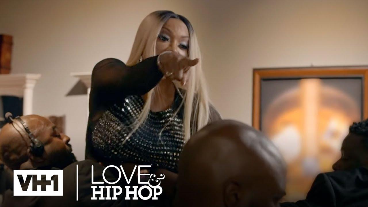 Download Karlie Redd Sets Off Pooh | Love & Hip Hop: Atlanta
