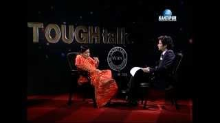 Tough Talk oct 7 2015