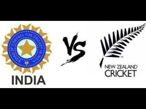 New Zealand 17/9 -- India Best Match Highlights- Game play ||