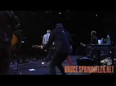 Bruce Springsteen with Arcade Fire - Mr State Trooper