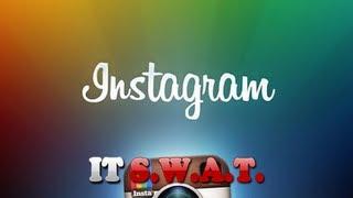 Как зарегистрироваться в инстаграм? - Registration in instagram - IT SWAT