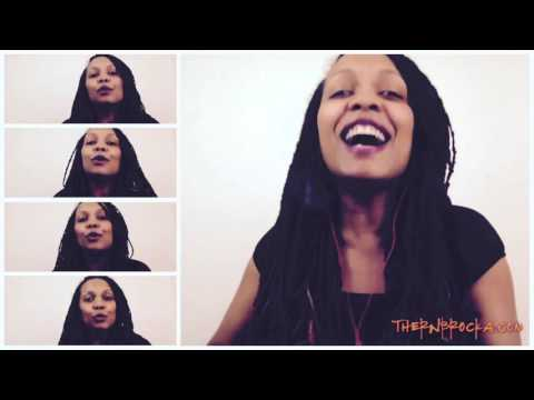 The Jefferson's Theme Song A Cappella (The R&B Rocka)
