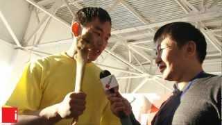 Репортаж Жаргала - Как ломают кости(, 2013-02-27T05:13:27.000Z)