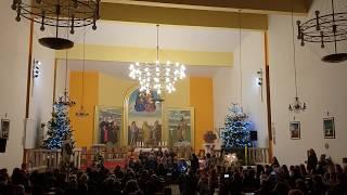 Božićni koncert -Bibinje 2018