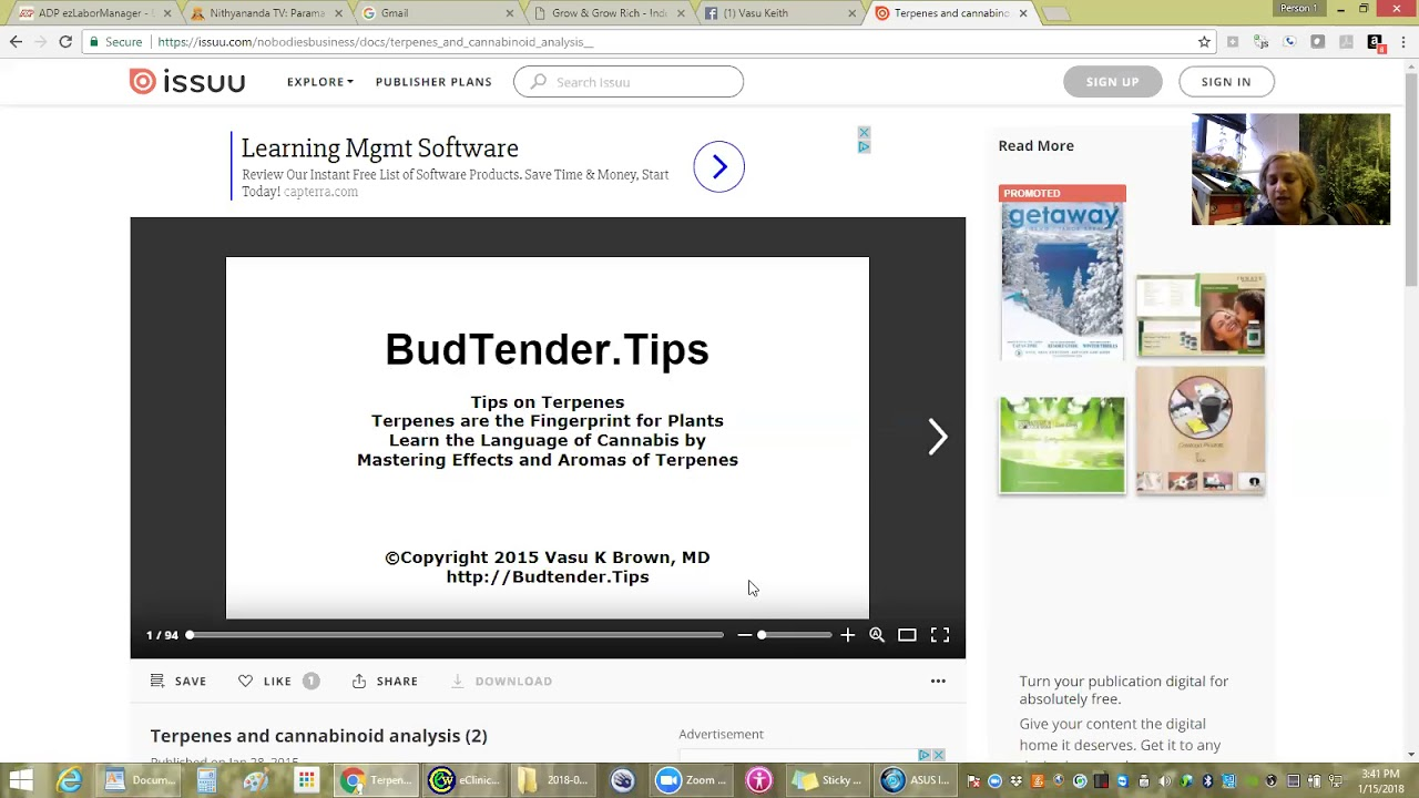 Budtender Certification Program Youtube