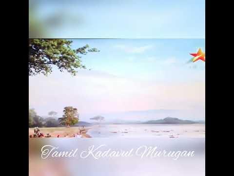 Tamil Kadavul Murugan Vel Vel BGM