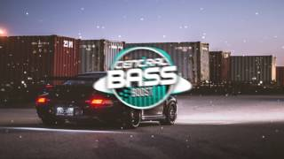 Lauv - I Like Me Better (Robby Burke Bootleg) [Bass Boosted]