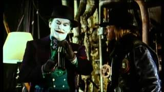 Batman der film | trailer hq deutsch | 1989