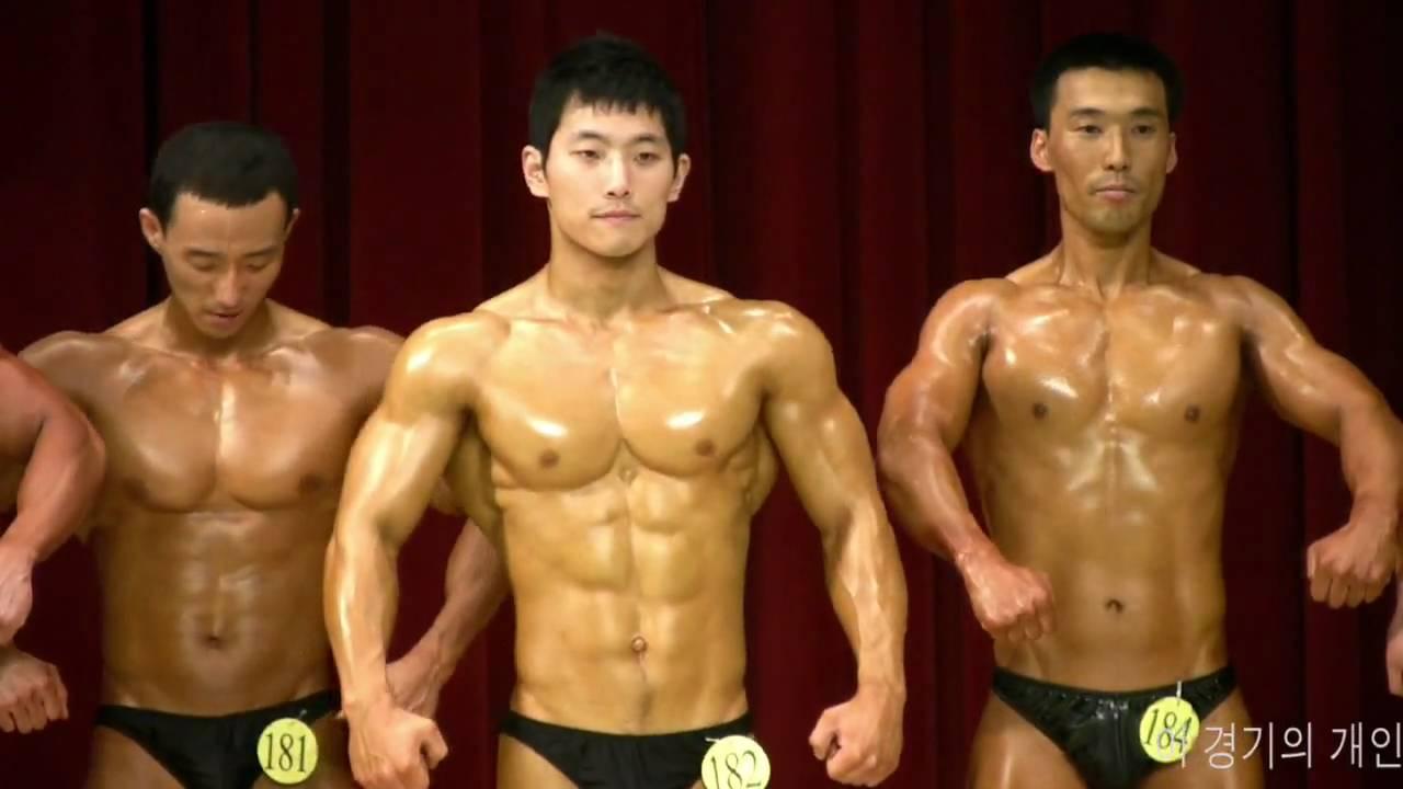 70kg吧_09 Spring Bodybuilding Competition -70Kg - YouTube