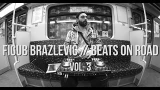 Ear-Sight // Figub Brazlevič // Beats on Road # 3 (DLTLLY)