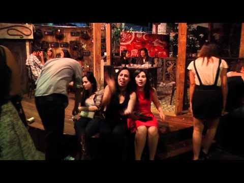 Pub Crawl São Paulo - 1 Year Party