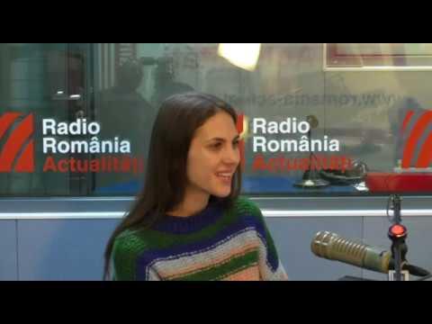 Cum se traieste la Seul? Studenta Silvia Pencu - interviu la Radio Romania Actualitati