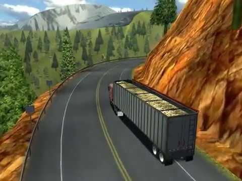 18 WOS HAULIN MexUsaCanada v40 Beta load to Vancouver part3 YouTube