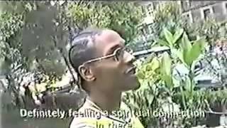 D'Angelo  Voodoo Documentary