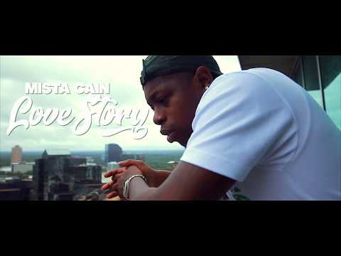 Mista Cain -  Love Story (Official Video)