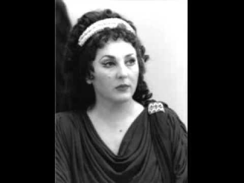 Ghena Dimitrova - La Bohème: Quando m'en vo'...