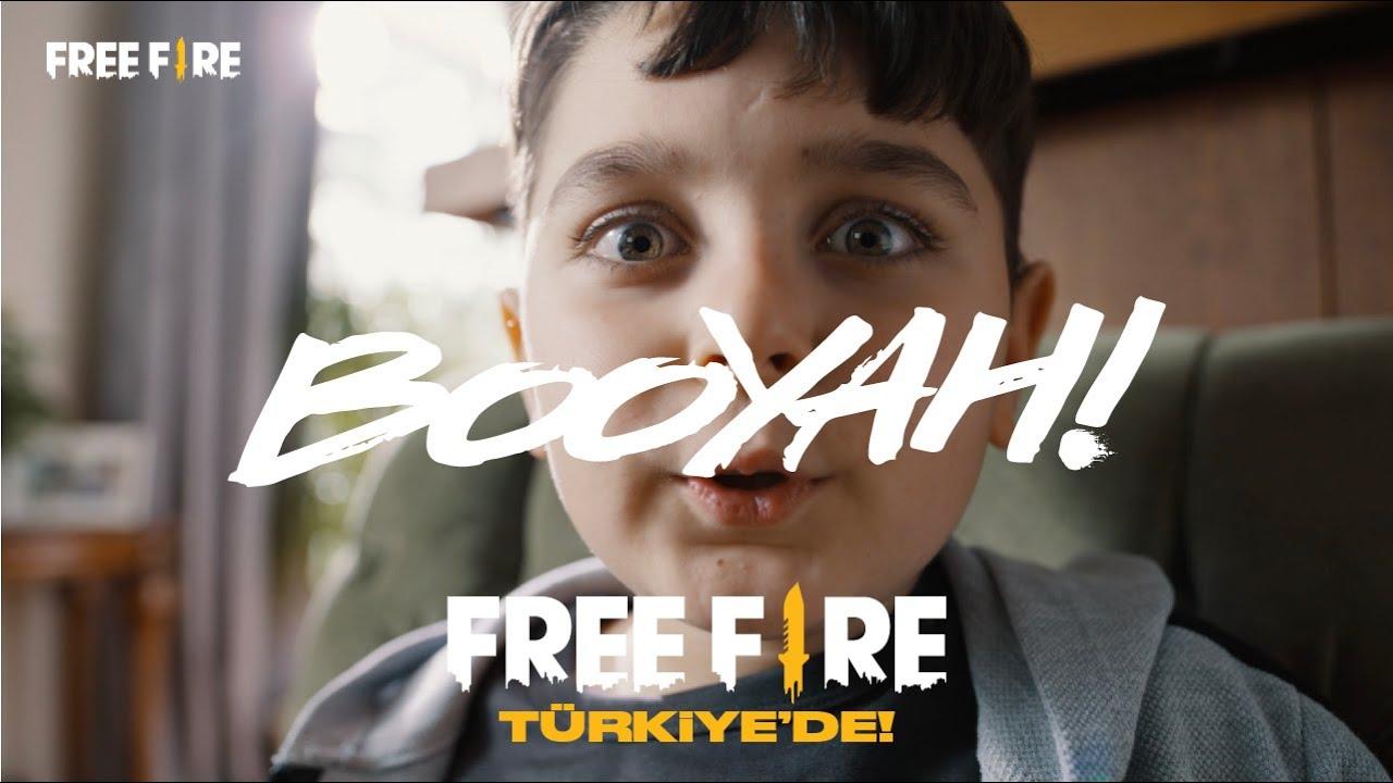 Free Fire Türkiye'de, Ramazan'da Heyecan Dorukta! | Booyah!