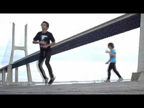 Arthur Suri - My Potential 13 Free Step Portugal Ex-Los Cocas