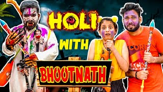 Holi Aur BhootNath | BakLol Video