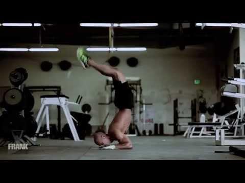 Франк Медрано-Безумные супер тренировки Workout!