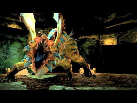Final Fantasy XIV: A Realm Reborn - New Artwork/Screens/Trailer - 0 - Final Fantasy XIV: A Realm Reborn – New Artwork/Screens/Trailer
