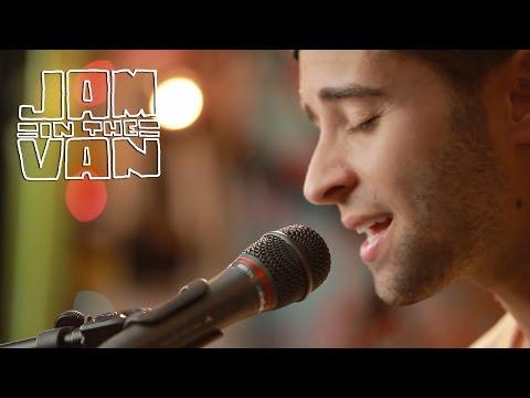 Jake Miller - Living Room ft. Cal From Timeflies   Lyrics, Music ...
