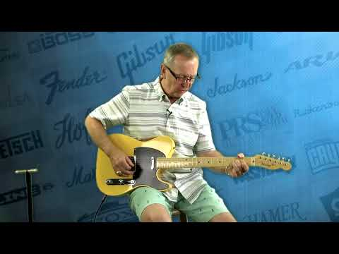Fender Tele American reissue 2013