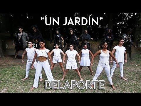 Un Jardin - (Delaporte) coreografía por Diego Ramella