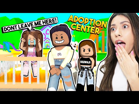 Mom Wanted A Babysitter She Hated Her Daughter Roblox I Met My Sisters Real Mom She Has A Big Secret Keisha Has A Twin Brother Roblox Roleplay Youtube